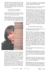 Presseartikel TextArt von Februar 2010 über das Buch Tor zum Schattenland von der Schriftstellerin Miriam Broicher - Seite 3