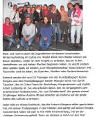 Presseartikel in Brühl online von Dezember 2010