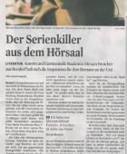 Presseartikel Kölner Stadtanzeiger vom 12.02.2013